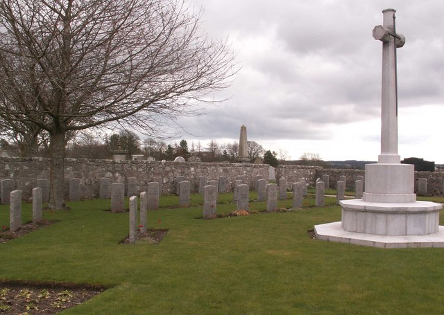 World War 2 Air Force Graves