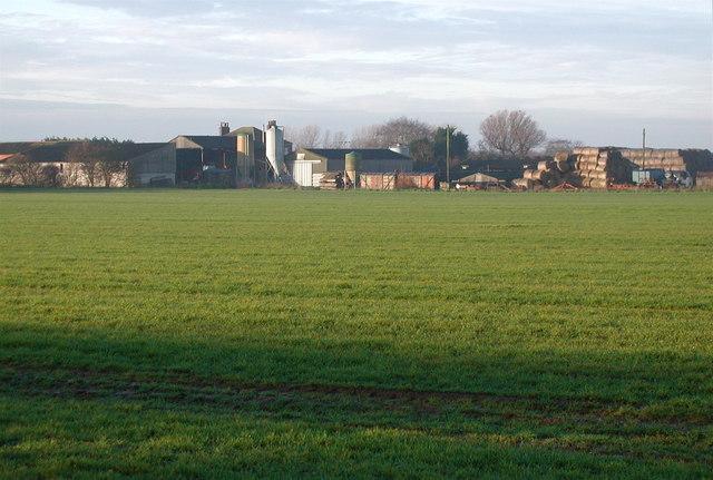 North Farm, Rimswell
