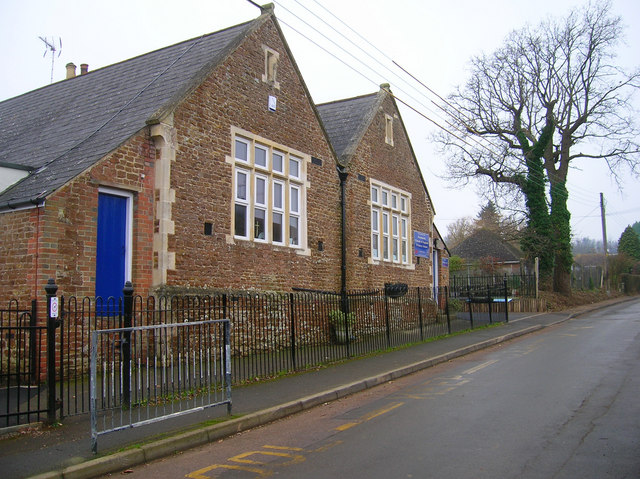 Peasmarsh C of E Primary School