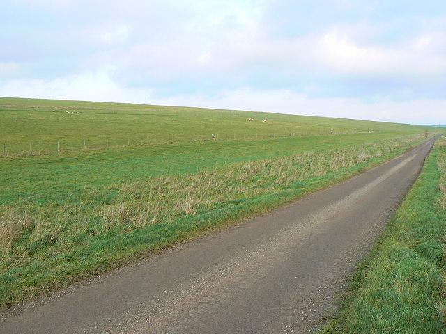 Sheep pen, Salisbury Plain