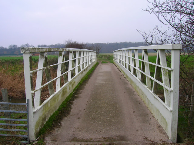 Brooks Bridge
