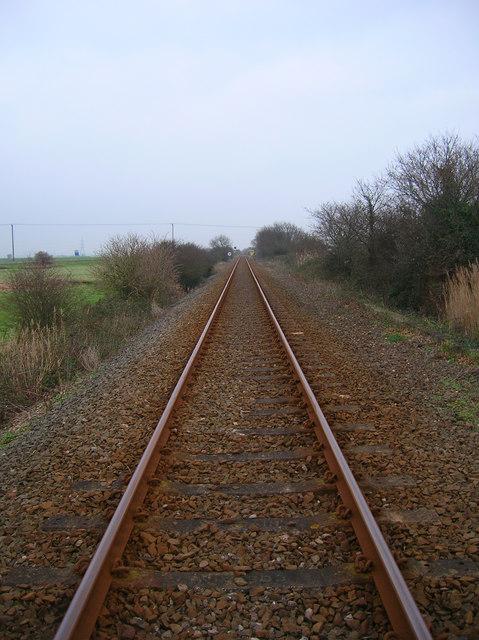 Hastings to Ashford International Line