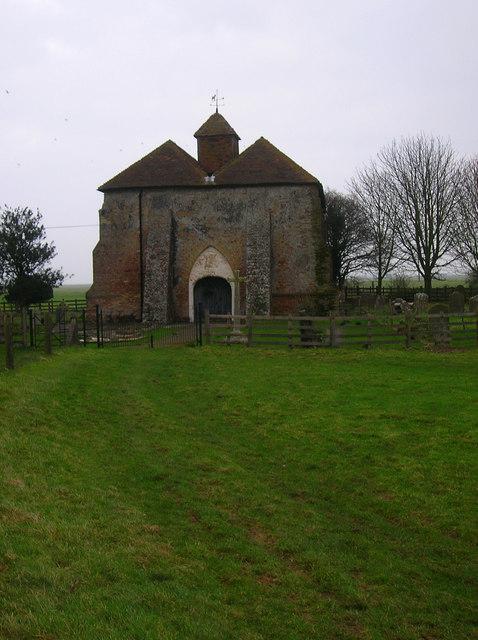 St Mary's Church, East Guldeford