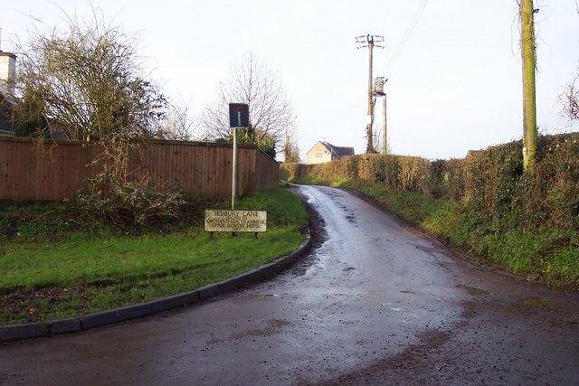 Sedbury Lane