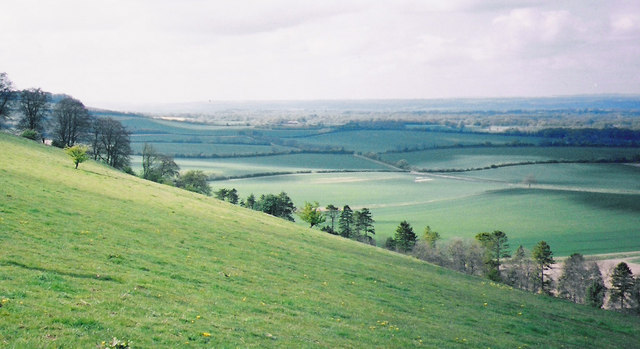 Kennet Vale