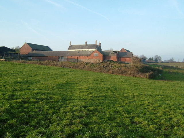 Pistern Hill Farm