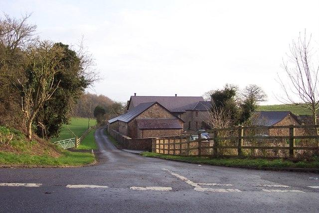 Runston Farm