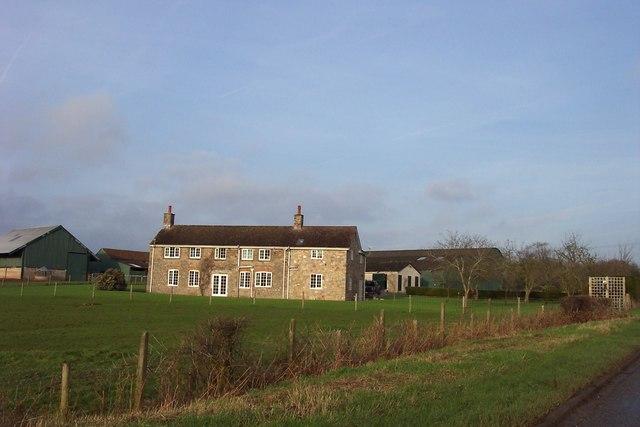 Coalpits Farm