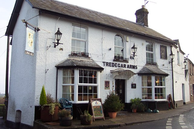 The Tredegar Arms