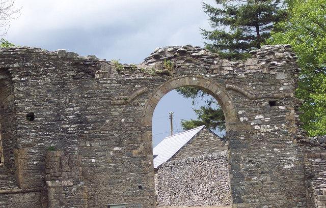 Strata Florida Abbey
