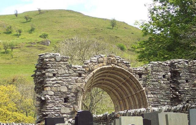 12th Century Cistercian Abbey