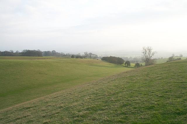 Merecombe, Bredon Hill