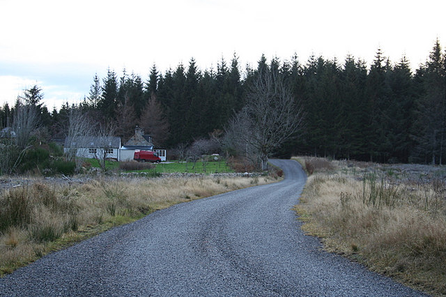 Rumachroy by Newlands of Fleenas Woods.