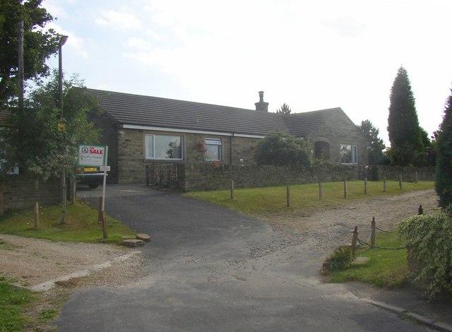 Whirlwinds, Church Lane, Lower Edge, Elland
