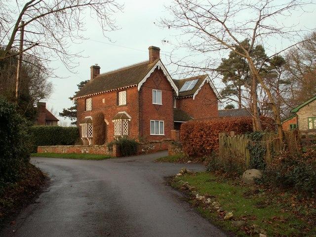 A pretty Victorian Cottage