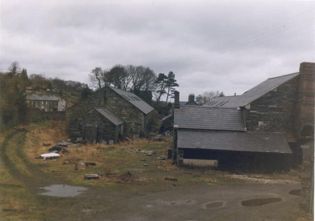 Penrhyn Quarry workshops