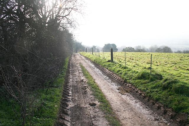Track down Bredon Hill