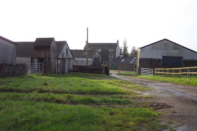 Cophill Farm
