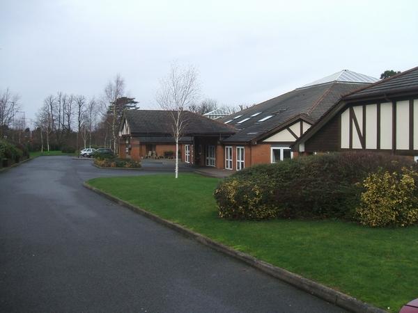 Wrottesley Park Nursing Home