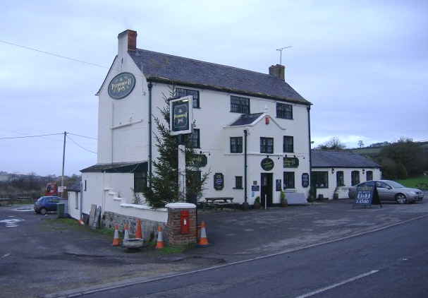 Peterborough Arms