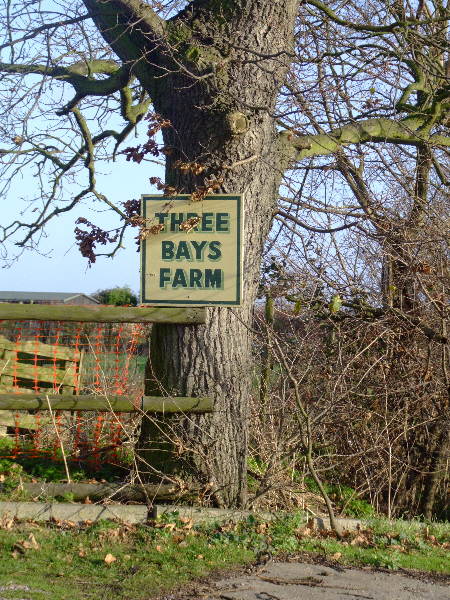 Three Bays Farm