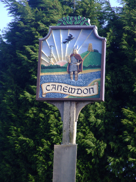 Welcome to Canewdon