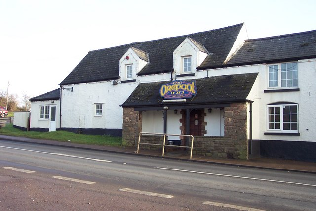 The Orepool Inn and Motel