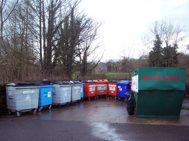 Recycling Site