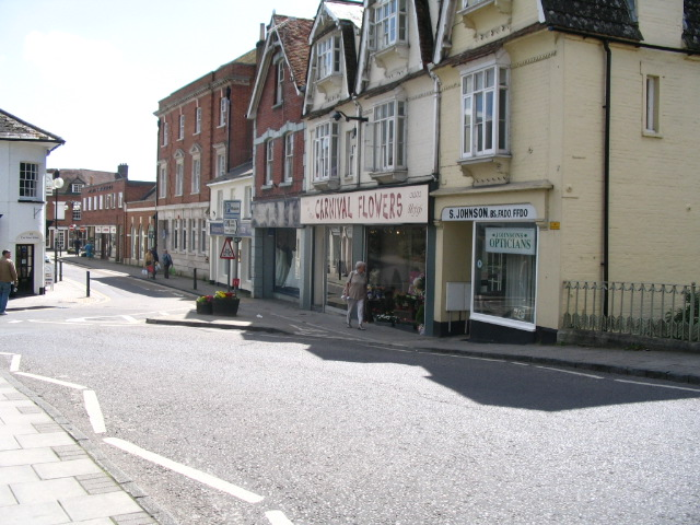 East Street