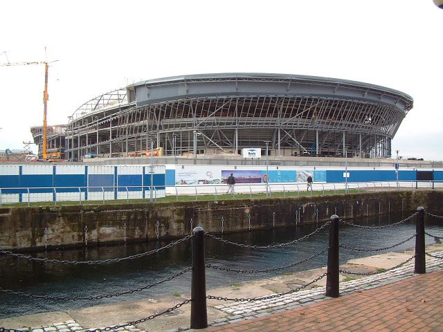 Liverpool Arena and Convention Centre