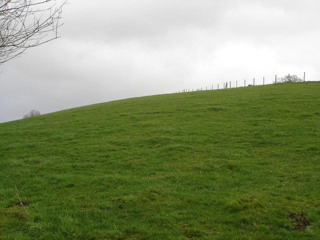 Dungrove Hill