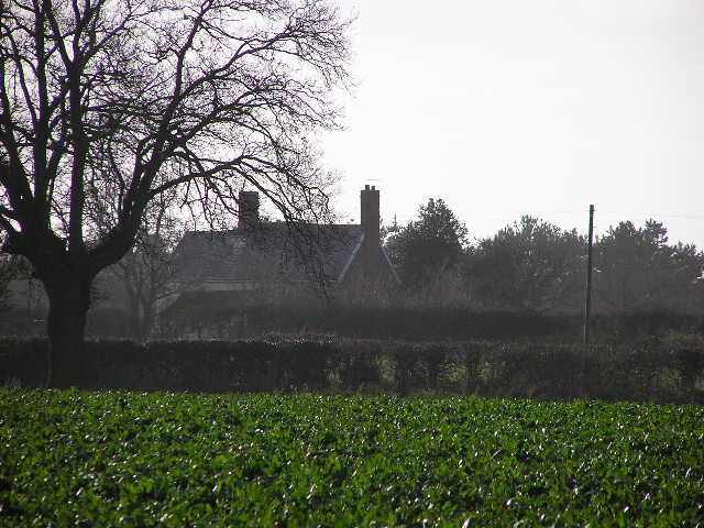 Eastfields Farm
