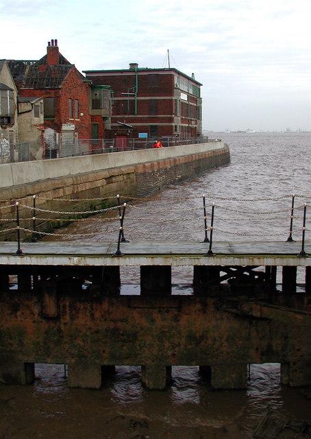 St. Andrew's Dock, Hull