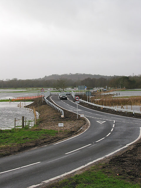 Avon Causeway Bridge (mark 2)