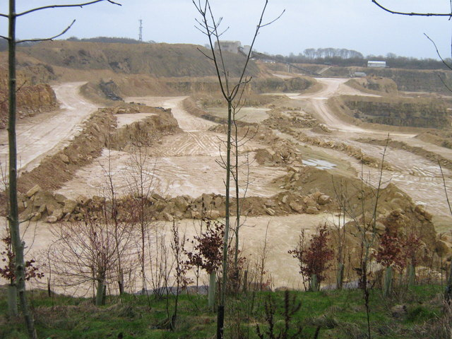 Daglingworth Quarry