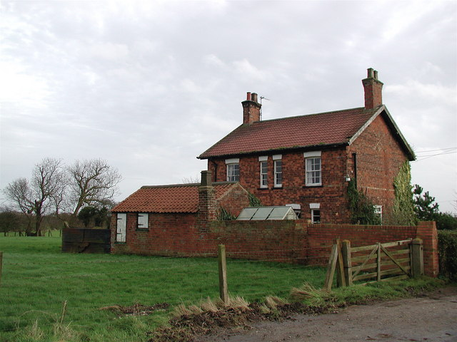 Frodingham Cottages