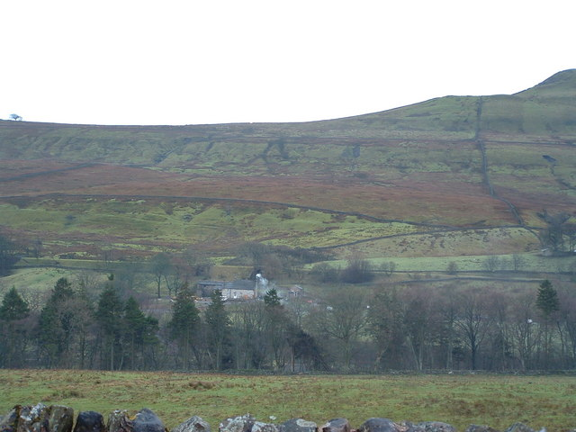 Mid Mossdale Farms, Mossdale, Wensleydale