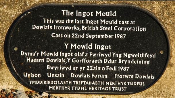 Dowlais Iron Works