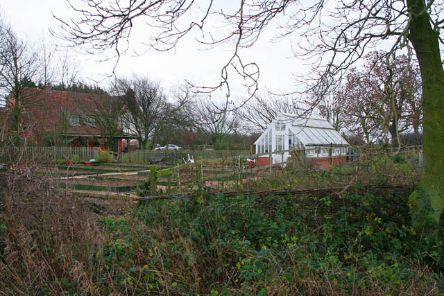 Lodge Farm, Doddington Littlegate