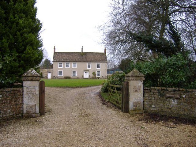 Milbourne farm