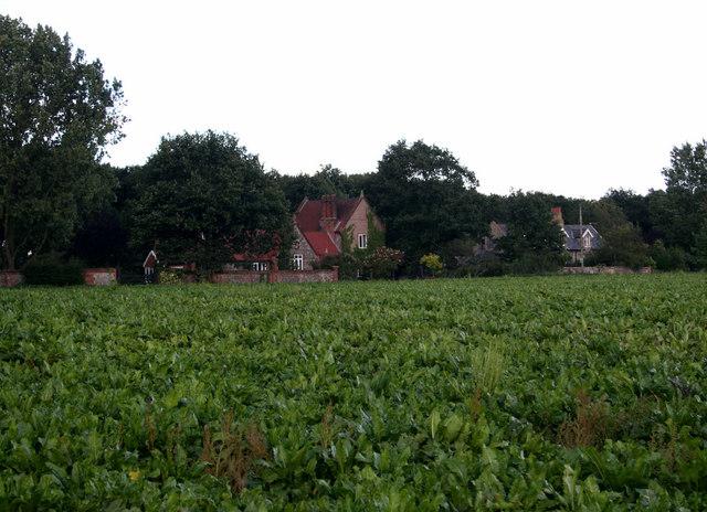 Haveringland Hall Estate