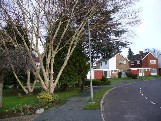 Collingwood Crescent