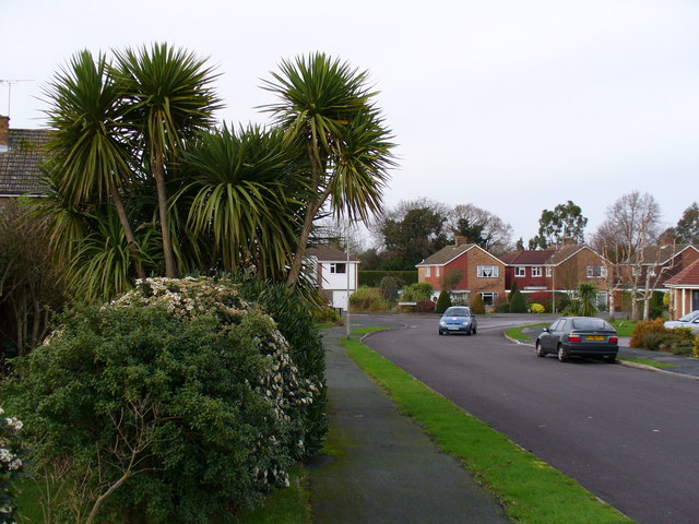 Collingwood Crescent, Boxgrove