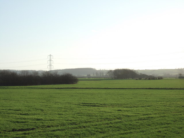 Barton Moor
