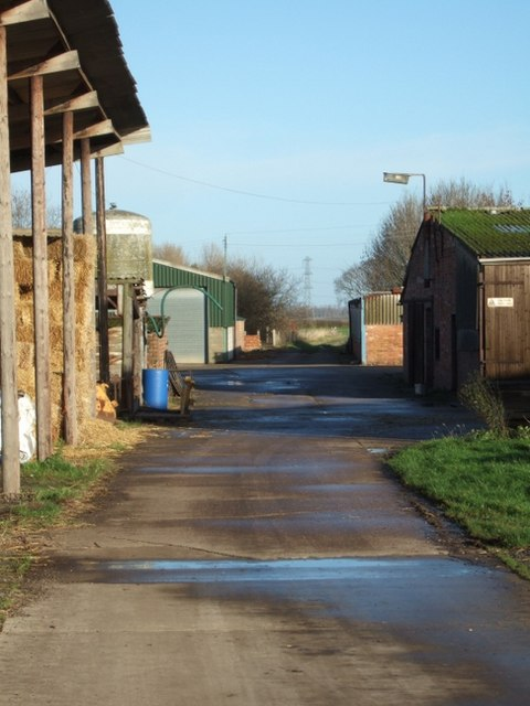 Fairholme Farm