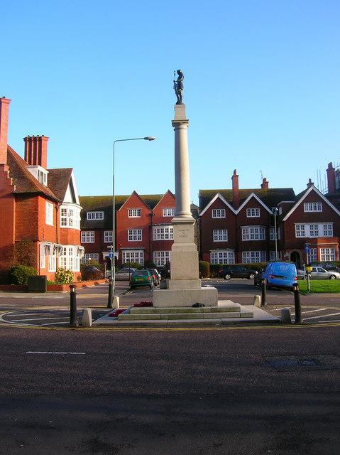 War Memorial, Grand Avenue