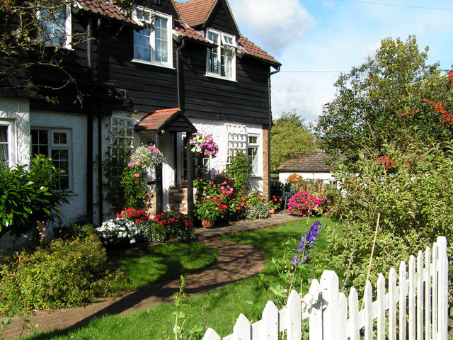 Reeves Green Cottage , Wareside