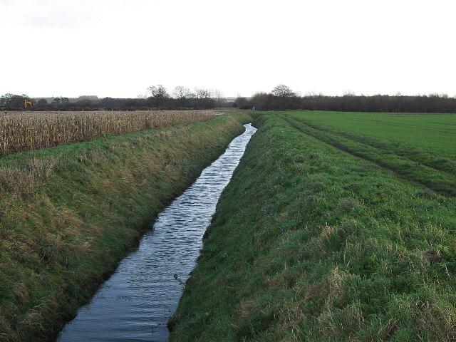 Winter Drainage