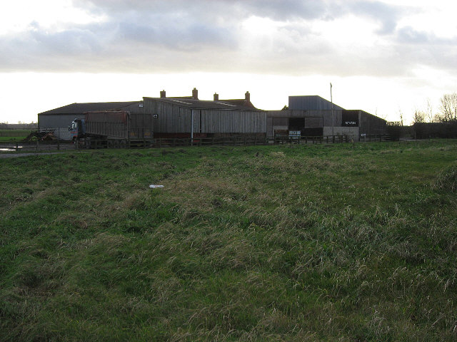 Newlands Farm