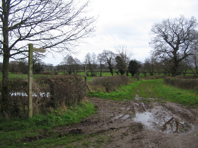 Byway to Clutton